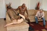 Armani St. James - Wife Craves Black