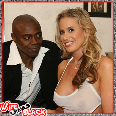 Kylie Worthy - Wife Craves Black